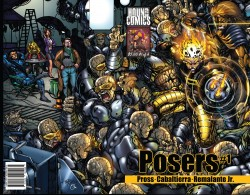 Posers #01-02