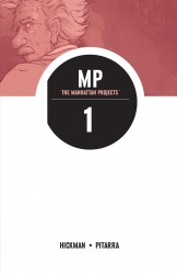The Manhattan Projects Vol.1 (TPB)