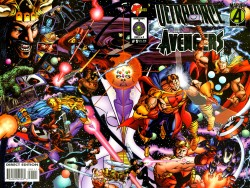 UltraForce Avengers