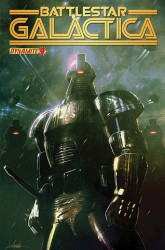 Battlestar Galactica - Digital Exclusive Edition (Vol 2) #9