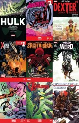 Collection Marvel (19.03.2014, week 11)
