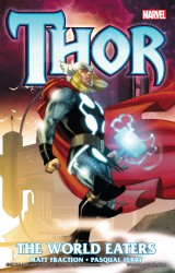 Thor - The World Eaters (TPB)