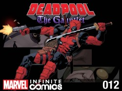 Deadpool - The Gauntlet #12