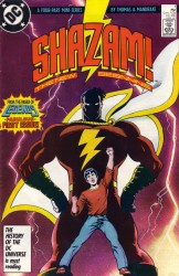 Shazam - The New Beginning #01-04 Complete