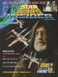 Star Wars Insider (23-148 series)