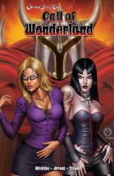 Grimm Fairy Tales - Call of Wonderland Vol.1 (TPB)