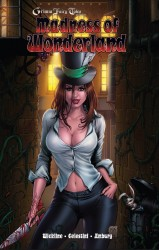 Grimm Fairy Tales - Madness of Wonderland Vol.1 (TPB)