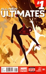 All-New Ultimates #01