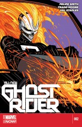 All-New Ghost Rider #02