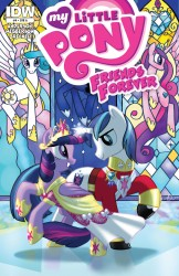 My Little Pony - Friends Forever #4