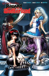 Grimm Fairy Tales - Beyond Wonderland Vol.1 (TPB)