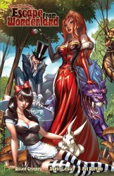 Grimm Fairy Tales - Escape From Wonderland Vol.1 (TPB)