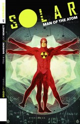 Solar - Man of the Atom #1