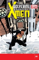 Wolverine and the X-Men #03