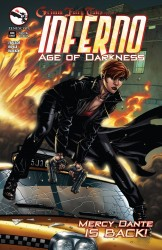 Grimm Fairy Tales Presents Inferno Age Of Darkness
