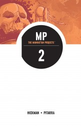 The Manhattan Projects Vol.2 (TPB)