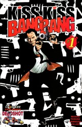Kiss Kiss Bang Bang (1-5 series) Complete
