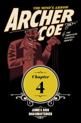 Archer Coe and the Thousand Natural Shocks #04