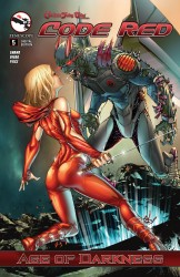 Grimm Fairy Tales Presents Code Red #05