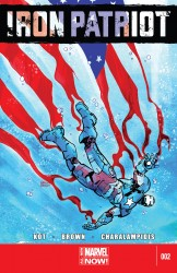 Iron Patriot #02