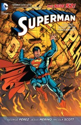 Superman vol.1