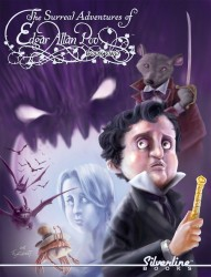 Surreal Adventures of Edgar Allan Poo - Book 2