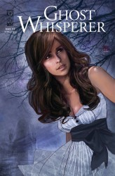 Ghost Whisperer - The Haunted #01-05 Complete