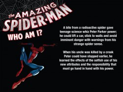 The Amazing Spider-Man - Who Am I Infinite