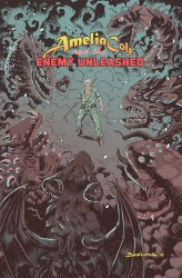 Amelia Cole and the Enemy Unleashed #03