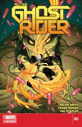 All-New Ghost Rider #03
