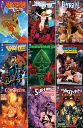 Collection DC - The New 52 (14.05.2014, week 19)