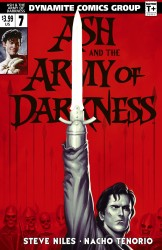 Ash And The Army Of Darkness #07