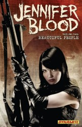 Jennifer Blood Vol.2