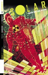 Solar - Man of the Atom #2