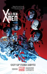 All-New X-Men - Out Of Their Depth Vol.3