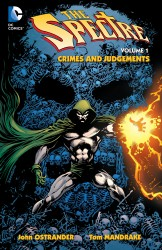 The Spectre Vol.1 - Crimes and Judgements