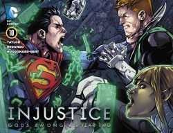 Injustice - Gods Among Us - Year Two #10