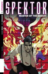 Doctor Spektor - Master of the Occult #1