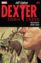 Dexter Down Under #04