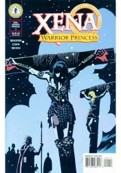 Xena Warrior Princess (Volume 1) 1-14 series