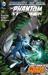 Trinity Of Sin - The Phantom Stranger #20