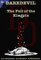 Daredevil the Fall of The Kingpin (TPB)
