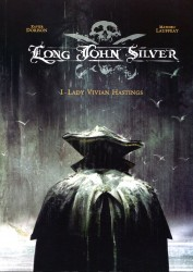 Long John Silver (1-4 series) Complete