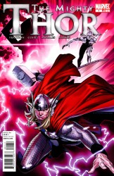 The Mighty Thor #01-22 Complete