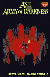 Ash And The Army Of Darkness #08