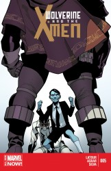 Wolverine and the X-Men #05