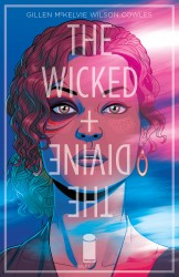 The Wicked & The Divine #01
