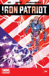 Iron Patriot #04