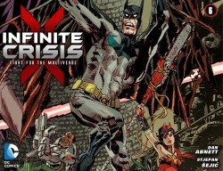 Infinite Crisis - Fight for the Multiverse #06