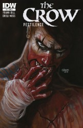 The Crow - Pestilence #3